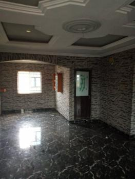 Brand New Two Bedroom, Fagba, Agege, Lagos, Flat for Rent