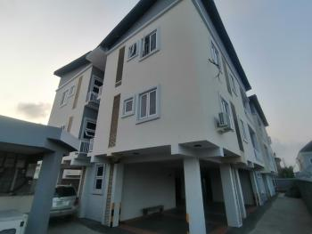 Brand New Serviced 2 Bedrooms Flat, By Blenco Supermarket, Sangotedo, Ajah, Lagos, Flat for Rent