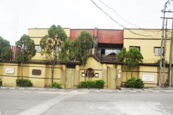 Hotel for 5 Years., Omole Estate, Omole Phase 1, Ikeja, Lagos, Detached Duplex Short Let