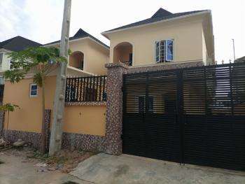 Luxury 4bedroom Semi Detached Duplex, Chevy View Estate, Lekki Phase 2, Lekki, Lagos, Semi-detached Duplex for Rent