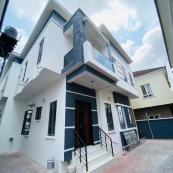 Beautifully Built 5 Bedroom Fully Detached Duplex, Off Chevron Drive, Agungi, Lekki, Lagos, Detached Duplex for Sale