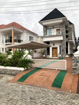 Exquisitely Finished 5 Bedroom Detached Duplex, Lekki County Homes, Ikota, Lekki, Lagos, Detached Duplex for Sale