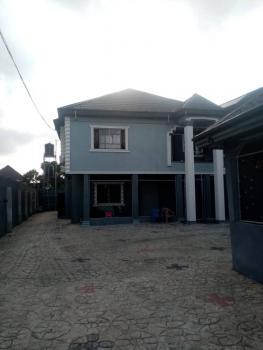 2 Bedrooms Flat, Lasu-egbeda Expressway, Igando, Ikotun, Lagos, Flat for Rent