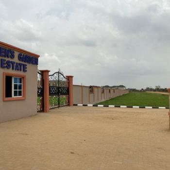 Land, Isheri -north, Ojodu, Lagos, Mixed-use Land for Sale