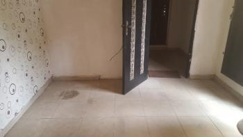 Very Decent 2 Rooms Office Space, Muritala Mohammed Way, Alagomeji, Yaba, Lagos, Office Space for Rent
