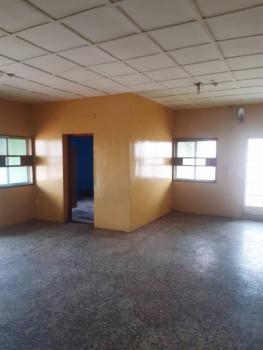 a Fairly Used & Spacious 3 Bedrooms Flat, New Garage, Off Bariga Road, Bariga, Shomolu, Lagos, Flat for Rent
