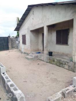 Four Bedrooms and a Parlor on One Plot of Land in a Serene Environment, Town, Lakowe, Ibeju Lekki, Lagos, Mini Flat for Sale