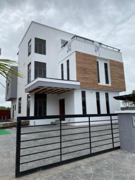 5 Bedroom Oxygen Duplex with Bq Available, Megamound Estate Lekki Country, Lekki Epe Expressway., Lekki, Lagos, Detached Duplex for Sale