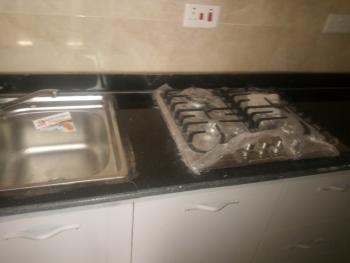 Newly Built Mini Flat (room and Parlor), Oakland Estate Sangotedo, Sangotedo, Ajah, Lagos, Mini Flat for Rent