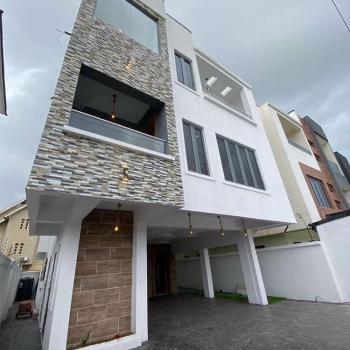 5bedroom Fully Detached Duplex Plus Bq, Light Right Hand Side, Lekki Phase 1, Lekki, Lagos, Detached Duplex for Sale