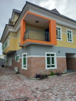 5 Bedroom Semi Detached Duplex, Off Admiralty Way, Lekki Phase 1, Lekki, Lagos, Semi-detached Duplex for Sale