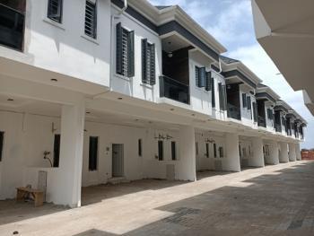 Cheapest Terraced Duplex Around 2nd Toll Gate, Off Orchid, Lekki Expressway, Lekki, Lagos, Terraced Duplex for Sale