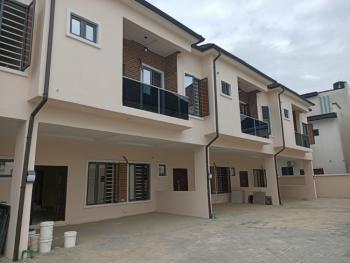 Jumbo Sized Terraced Duplex (super Large), Ikota Villa, Ikota, Lekki, Lagos, Terraced Duplex for Sale