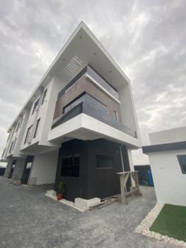 4 Bedroom Luxury Terrace Duplex, Off Freedom Way, Lekki Phase 1, Lekki, Lagos, Terraced Duplex for Sale