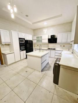 5 Bedrooms Luxury Detached Duplex, Chevy View Estate, Lekki, Lagos, Detached Duplex for Rent