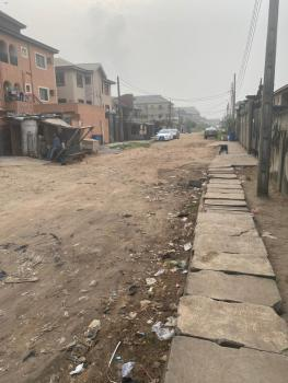 25 Room Self Contained, Way, Ago Palace, Isolo, Lagos, Mixed-use Land for Sale