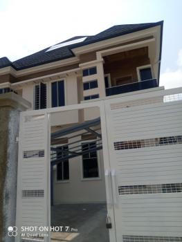 Brand New 4 Bedroom Semi Detached Duplex at Lekki, Chevy View Estate By Chevron, Lekki Phase 2, Lekki, Lagos, Semi-detached Duplex for Sale