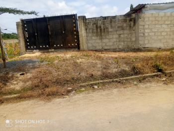 1174sqm Corner Piece Land, Lekki Scheme 2 Estate By Abraham Adesanya, Ajiwe, Ajah, Lagos, Residential Land for Sale
