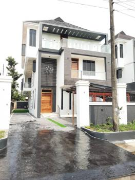 Luxury 6 Bedroom Ensuite Detached Duplex, Swimming Pool,2 Room Bq, Off Admiralty Way, Lekki Phase 1, Lekki, Lagos, Detached Duplex for Sale