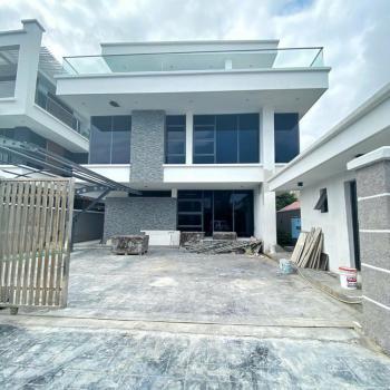 Luxury 5 Bedroom Detached Duplex with Cinema & Pool, Lekki Phase 1, Lekki, Lagos, Detached Duplex for Sale