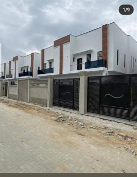 Brand New Luxury 4 Bedroom Fully Detached Duplex, Ikota Villa Estate, Ikota, Lekki, Lagos, Detached Duplex for Sale