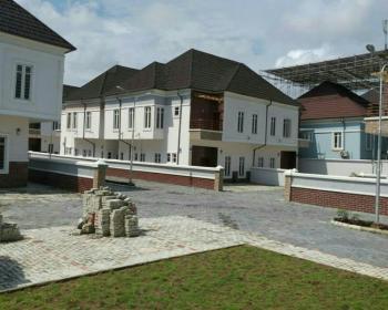 Tastefully Finished 4 Bedroom Semi Detached, Creek Avenue Court, Ikota, Lekki, Lagos, Semi-detached Duplex for Sale