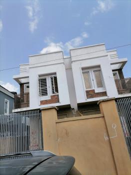 Exquisite 4 Bedroom Semi Detached Duplex, Adeniyi Jones, Ikeja, Lagos, Semi-detached Duplex for Sale