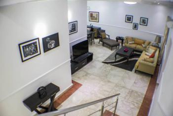 Super Delightful 4 Bedroom Duplex, Victoria Island (vi), Lagos, Flat / Apartment Short Let