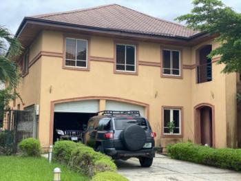 a 5 Bedroom Detached Duplex Sitting on 800sqm Land, Nicon Town, Lekki, Lagos, Detached Duplex for Sale