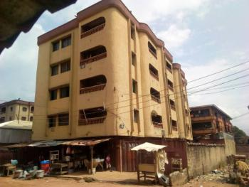 4 Storey Building at Bonanza Offer, Awada Obosi/nkpor., Idemili, Anambra, Detached Duplex for Sale