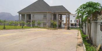Luxuriously Finished 5 Bedrooms Duplex on 3000sqm of Land, Main Asokoro, Asokoro District, Abuja, Detached Duplex for Sale