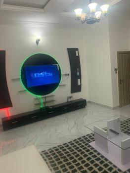 4 Bedrooms Duplex with a Bq, Lekki County Home, Ikota, Lekki, Lagos, Semi-detached Duplex for Rent