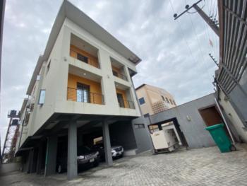 Luxurious Serviced 2 Bedrooms Flat, Lekki Phase 1, Lekki, Lagos, House for Rent