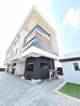 Brand New Luxury 4 Bedroom Terrace Duplex with Bq., Off Freedom Way, Ikate Elegushi., Lekki Phase 1, Lekki, Lagos, Terraced Duplex for Sale