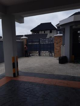 Serviced Room and Parlor in an Estate, Oakland Estate, Behind Blenco, Sangotedo, Ajah, Lagos, Mini Flat for Rent