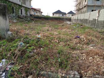 Prime Land of 690sqm, Agungi, Lekki, Lagos, Residential Land for Sale