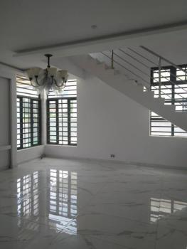 5 Bedroom Oxygen Duplex with Bq., Megamound Estate, Lekki County., Lekki Expressway, Lekki, Lagos, House for Sale