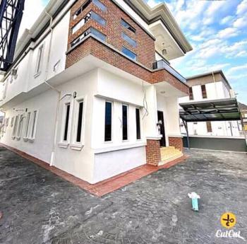 Luxury 5 Bedroom Duplex + Bq., Behind Mega Chicken, Ikota, Lekki, Lagos, Detached Duplex for Sale
