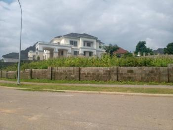 5647sqm Residential Land., Asokoro District, Abuja, Residential Land for Sale