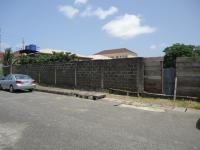 1400sqm Fenced Residential Land, Phase 2, Osborne, Ikoyi, Lagos, Residential Land for Sale