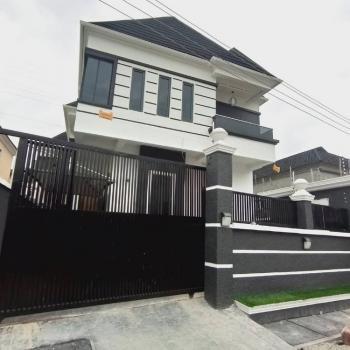 4 Bedroom Detached Duplex  with a Bq., Ikota Villa, Ikota, Lekki, Lagos, Detached Duplex for Sale