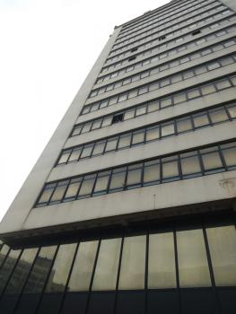 Office Spaces Available in a Serviced Building, 15b Joseph Street, Broad Street, C.m.s, Lagos Island, Lagos, Office Space for Rent