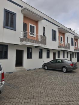 3 Bedroom Terraced Duplex., Orchid Road, By 2nd Toll Gate., Lekki Phase 1, Lekki, Lagos, Terraced Duplex for Sale
