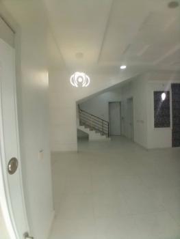 5 Bedrooms Detached Duplex with a Bq, Osapa, Lekki, Lagos, Detached Duplex for Rent