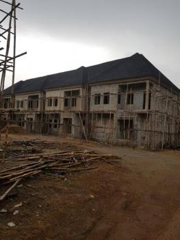 Luxury 4 Bedroom Terrace Duplex, Karmo, Abuja, Terraced Duplex for Sale
