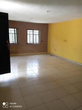 3 Bedroom Flat, Aina Ajayi Estate, Off Ekoro, Abule Egba, Agege, Lagos, Flat for Rent