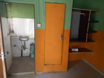 Nice Self-contained, Off Ayo-alabi Road, Oke-ira, Ogba, Ikeja, Lagos, Self Contained (single Rooms) for Rent