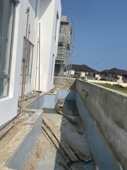 5 Bedroom Detached Duplex with a Bq., Pinnok Brach Estate., Osapa, Lekki, Lagos, Detached Duplex for Sale