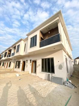 Fully Serviced 4 Bedroom Semi Detached Duplex, Ikota, Lekki, Lagos, Semi-detached Duplex for Sale
