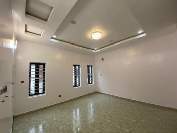 4 Bedrooms Terraced Duplex with a Bq, Ikota Villa Estate, Ikate, Lekki, Lagos, Terraced Duplex for Rent